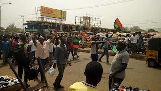 Biafra: How FG can deal with agitators – Senator Shehu Sani