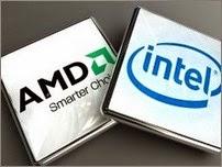 Процессор Intel или AMD
