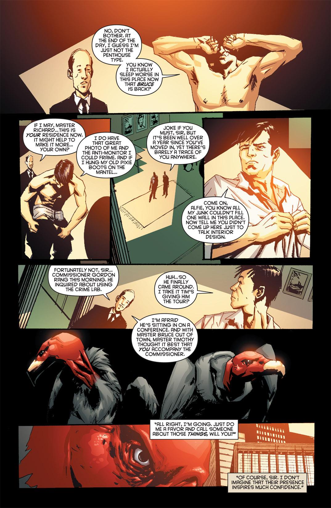 Detective Comics (1937) 871 Page 5