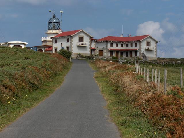 Faro de Punta de Estaca de Bares