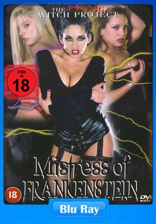 [18+] Mistress Frankenstein 2000 DVDRip UnRated 700MB Poster