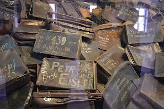 Holocaust Study Tour Day 10 Auschwitz