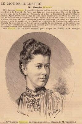 Sarmisa Bilcescu