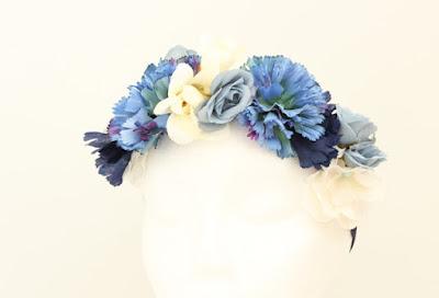 PV 2017 - Coleccion Azul Marino 08 corona flores