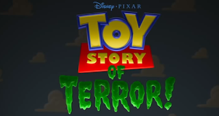 Toy Story of TERROR Teaser ( 1 Video )