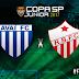 Rede Contínua transmite dois jogos da Copa SP na quarta