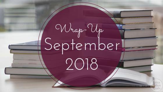 Wrap-Up for September 2012