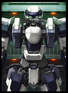 Full Metal Panic! IV