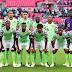 Coach Rohr Releases List Of Nigerian Players For AFCON Qualifiers