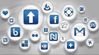 Cara Submit Blog Kesocial Marker ( Sosial Bookmarking )