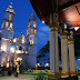 L'atmosfera coloniale di Campeche