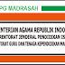 Juknis Pembayaran TPG Madrasah 2018 KEMENAG PDF