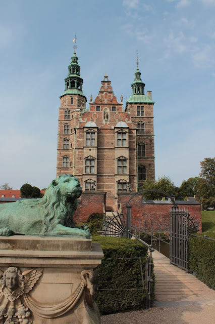 Copenhagen travelguide