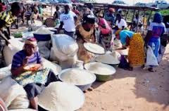 Rice Mill:  It is 15000 Jobs, Stupid! Dr Ibrahim Dooba