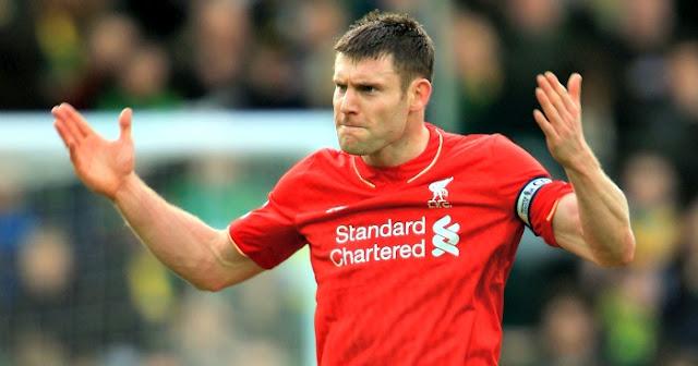 Milner Optimis Liverpool Lebih Baik Musim Depan