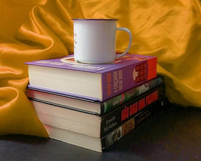 Desafios literários para 2019 + TBR Maratona Literária de Verão (#AllStar)
