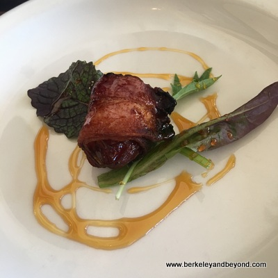 """Devils on Horseback"" at Magnolia Gastropub & Brewery in San Francisco, California"