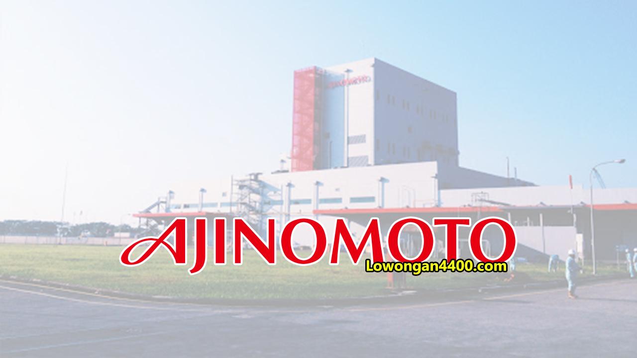PT. Ajinomoto Indonesia