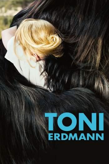 Imagem Toni Erdmann
