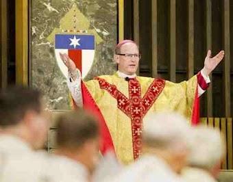 Giám mục Hoa Kì nói về Lòng Thương Xót giả hình và lòng khoan dung với điều ác