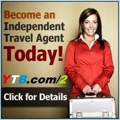 YTB Pro Travel Agent Info