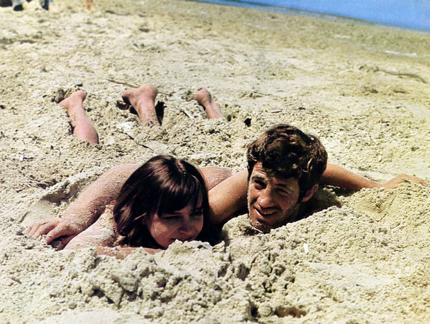 pierrot le fou 1965 movie