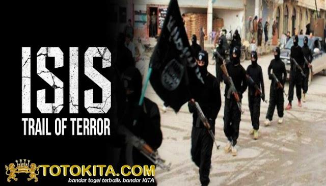 ISIS Menjual Organ Tubuh Anggotanya, Untuk Menambah Keuangan Mereka