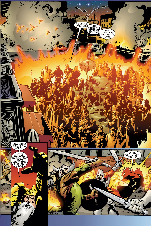 Thor (1998) Issue #39 #40 - English 22