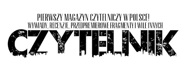 Magazyn Czytelnik! Pierwszy taki na rynku!