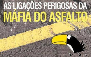 Imagem: Máfia do Asfalto