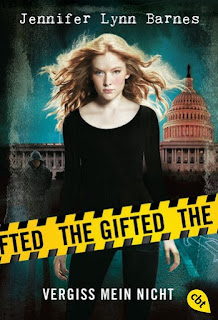 Rezension The Gifted - Vergiss mein nicht