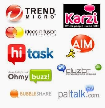 Website Logos