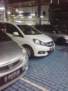 Honda Banjar - Harga Honda Brio, Mobilio, BRV - Info Alamat Dealer
