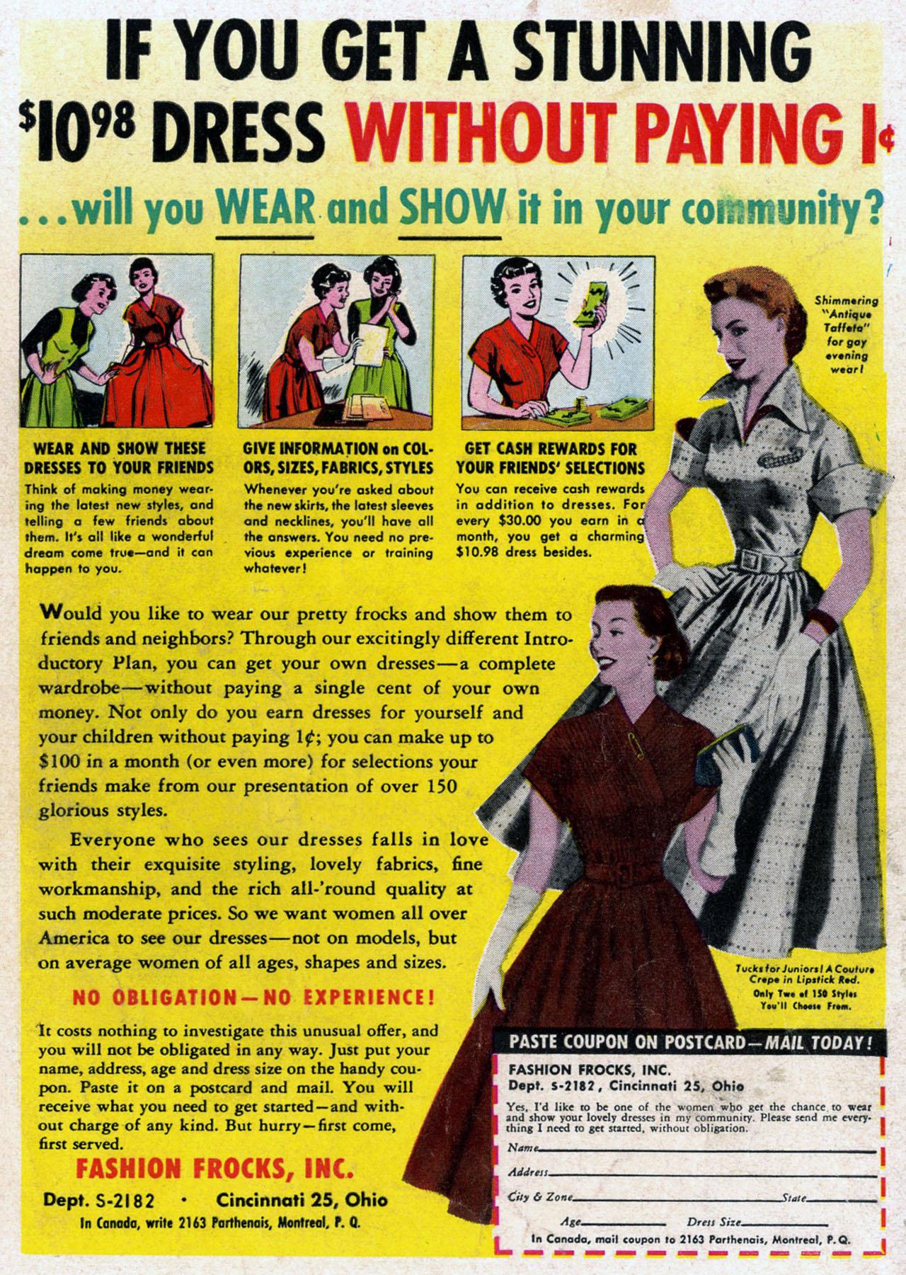 Read online Detective Comics (1937) comic -  Issue #216 - 36