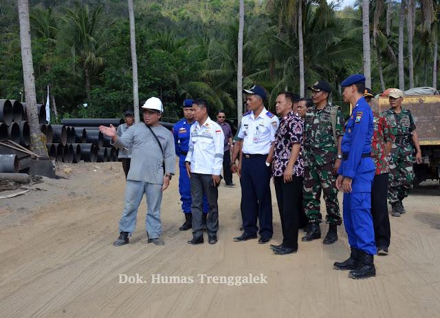 Kadishub Cilacap Sebut Pelabuhan Niaga Trenggalek Layak dan Strategis