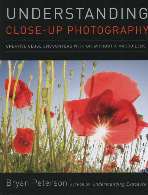 Portada libro: Entiendo la fotografía macro