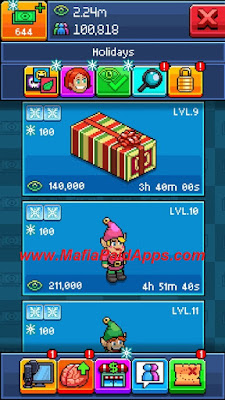 PewDiePie's Tuber Simulator Mod (unlimited money) Apk MafiaPaidApps