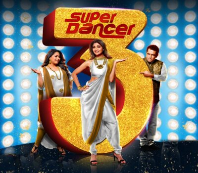Super Dancer S03 15 June 2019 HDTV 480p Full Show Download