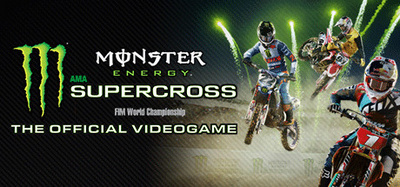 Monster Energy Supercross The Official Videogame MULTi6-ElAmigos