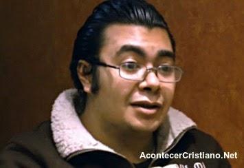 Cristiano egipcio sentenciado a prisión