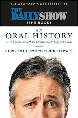 Download Free The Daily Show (The Book): An Oral History as Told by Jon Stewart Book PDF