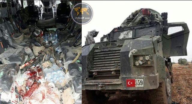 Το τουρκικό στράτευμα μετά το πραξικόπημα