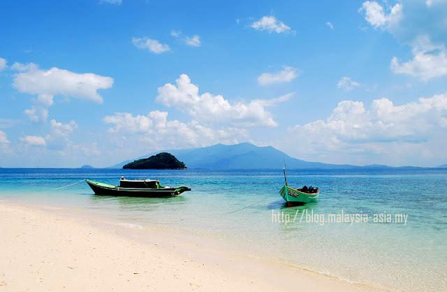 Pulau Talang Island