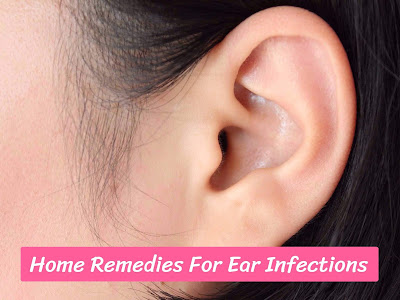 Home Remedies For Ear Infections, govthubgk