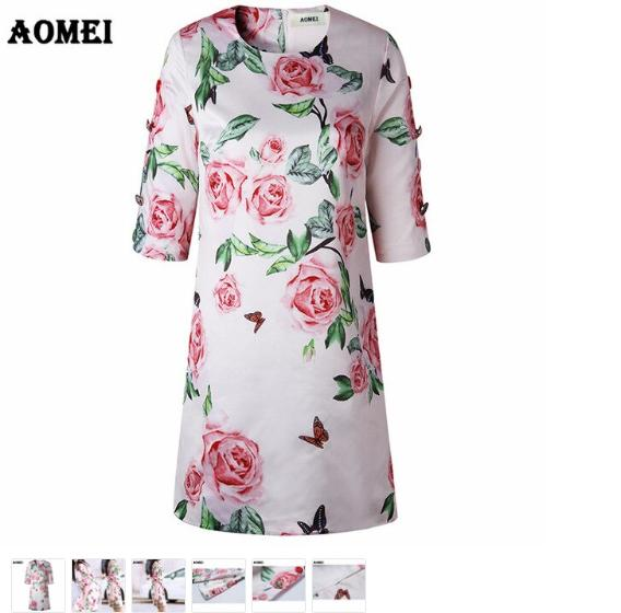 Casual Maxi Dresses For Juniors - Vintage Outlet Clothing - Fashion Womens Clothing