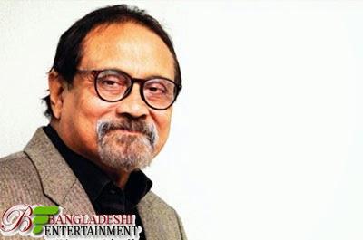 Bangladeshi Tv Actor And Media Personality Aly Zaker Bangla