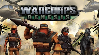 warcom genesis for android