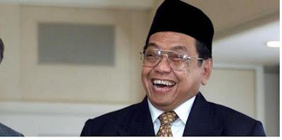 Masa Kepresidenan Abdurrahman Wahid - pustakapengetahuan.com