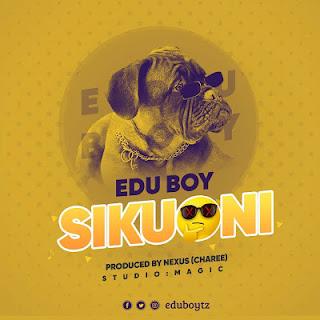 Edu Boy - Sikuoni