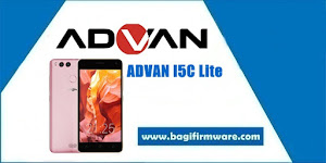 Firmware dan Cara Flash Advan I5C Lite Tested (Pac & CPB File)